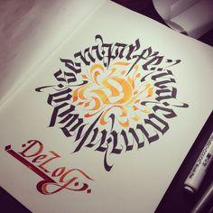 Typography Mania #223   Abduzeedo Design Inspiration