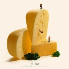 Choose Cheese
