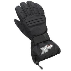 Castle Platform Women/'s Insulated Winter Cold Weather Snowmobile Gloves Mitts