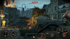 Fallout 4 - till oändligheten och vidare. Recension: http://www.senses.se/fallout-4-recension/