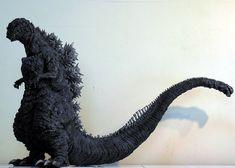 Creature Feature, Creature Design, Horror Films, Horror Art, Godzilla Comics, Monster Girl, Monsters, Creatures, Orlando
