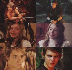peter and wendy Wendy Peter Pan, Peter Pan 2003, Peter Pan Movie, Peter Pan Art, Peter Pan Disney, Peter Pan Imagines, Peter Pan Neverland, Jeremy Sumpter, Robbie Kay