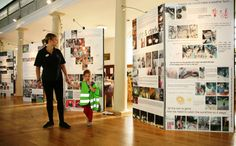 Reflections Nursery and Forest School: MAKING LEARNING VISIBLE - An Exhibition of Children's Work in Worthing
