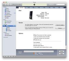Apple está mejorando el sistema operativo Maverick y remendar un agujero de seguridad en iTunes.