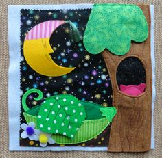 Keira's Fairy Quiet Book I have to admit that I have a thing for fairies. It started with my Fairy Forest Play Mat... (available ...