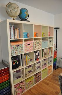 1000 images about homeschooling room ideas on pinterest homeschool ikea expedit and ikea. Black Bedroom Furniture Sets. Home Design Ideas