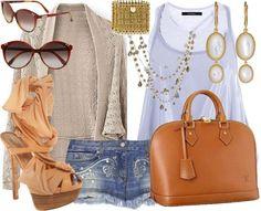 ShopStyle: Caliente by ECS-Fashion Forward