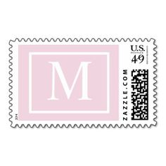 Elegant Modern White Monogram M Wedding Postage We have the best promotion for you and if you are interested in the related item or need more information reviews from the x customer who are own of them before please follow the link to see fully reviewsDiscount Deals          Elegant ...