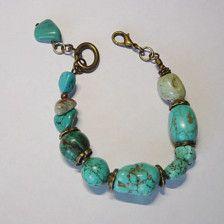 Beadwork in Bracelets - Etsy Jewelry - Page 16