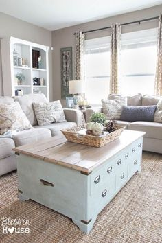 Shabby chic design - soft, airy, distressed, light, white, delicate, sturdy decor ideas