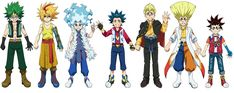 Best Friends Forever, My Best Friend, Character Sheet, Character Design, Captain Tsubasa, Beyblade Characters, 90s Cartoons, Beyblade Burst, Looks Great
