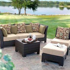 Unique Macys Outdoor Furniture Outdoor Wicker Furniture