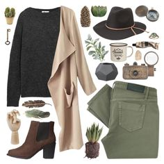 dude just make it happen, i can't take another week by space-cadet on Polyvore featuring polyvore, fashion, style, Acne Studios, Victoria Beckham, H&M, Charlotte Russe, Pluie, Aesop, Bloomingville, HAY, Dot & Bo, Pier 1 Imports, Authentic Models, Crate and Barrel, Nearly Natural and Home Decorators Collection
