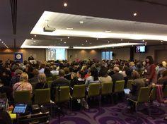 Úvodná prednáška o 10 prioritách Junckerovej Komisie