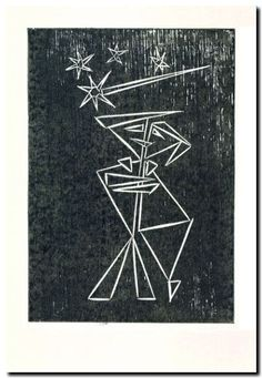 (Path of life - part of the series - Linoleum cut) Tarot, Paths, Life, Character, Lettering, Tarot Cards