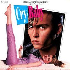 Cry-Baby - Soundtrack