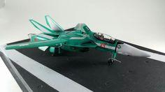 VF-1J kakizaki custom macross  1/72