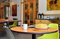 Boutique Hotel Design - Flex Space