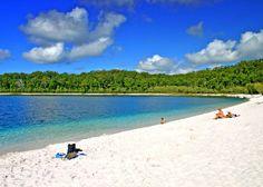 #Travel Fraser Island, Australia