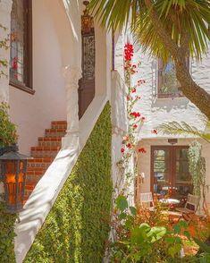 Spanish Style Homes, Spanish Revival, Spanish House, Spanish Colonial, Spanish Exterior, Spanish Home Decor, Adobe Haus, Design Marocain, Casa Patio