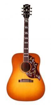 Gibson - Hummingbird Heritage Cherry Sunburst