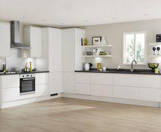 modern kitchen photos: kitchen | fotos, modern und moderne küchen, Hause ideen