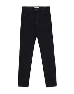 Jeans skinny fit tiro alto - Pull & Bear