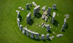 """The Neolithic builders of Stonehenge were inspired by """"auditory illusions"""" when they drew up blueprints for the ancient monument, a researcher claims."""