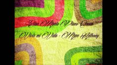 Marc Anthony - Vivir Mi Vida - Music Video - Gian Maria Cover