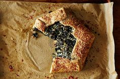 How to Make Any Savory Galette without a Recipe on Food52