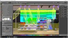 Watch Now: Retail Shop Lighting Design using Dialux evo; Retail Shop Lighting Design using Dialux evo