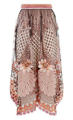 Midi Belle Skirt