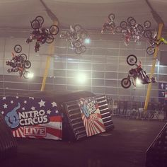 Nitro Circus. Nitro Circus, Motocross, Monster Energy, Triumph Motorcycles, Travis Pastrana, Ducati, Mopar, Dirtbikes, Extreme Sports
