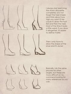 Drawing Reference Shoes High Heels 65 Trendy Ideas Drawing Reference Shoes High Heels 65 Trendy Ideas,Clothing Reference/Inspiration Drawing Reference Shoes High Heels 65 Trendy Ideas Related posts:monster drawing techniques step by step. Drawing Techniques, Drawing Tips, Drawing Sketches, Art Drawings, Sketching, Learn Drawing, Dress Sketches, Cartoon Drawings, Art Reference Poses