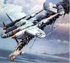 P-38                                                                                                                                                                                 Mais