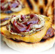 Carolina Joe's BBQ Burgers Recipe