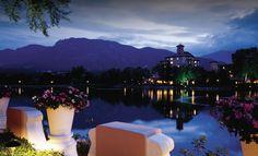 Colorado Resorts | Colorado Springs Resorts | The Broadmoor