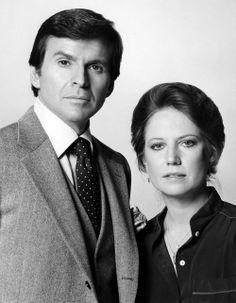 Doctors Alan and Monica Quartermaine