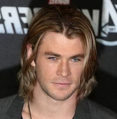 Mens Long Hairstyles 2017 for Fine Hair