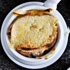 Crockpot French Onion Soup Recipe