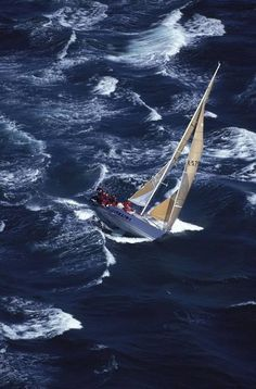 Sailing to weather