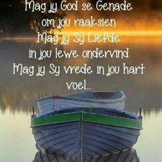 Vrede Christian Messages, Christian Quotes, Inspirational Quotes Pictures, Uplifting Quotes, Prayer Verses, Bible Verses, Afrikaanse Quotes, Good Morning Good Night, Word Pictures