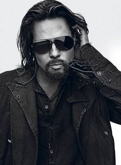 Mr. Pitt