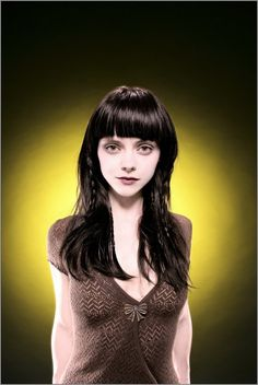 Addams Tina.