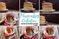 Pancakes Collection