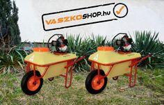 Wheelbarrow, Garden Tools, Yard Tools, Outdoor Power Equipment