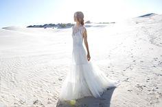 Rembo Styling bietet Brautmoden Design, das der anspruchsvollen Braut traumhafte Brautkleider beschert. Jetzt Anprobe bei Brautmoden Boesckens vereinbaren.
