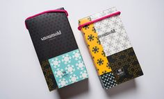 Snoumold by Miquel Guarro Cacao Barry I Zoo Studio I Packaging ISingular Graphic…