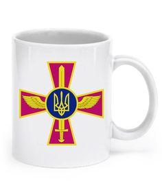 Ukrainian Air Force - Coffee Mug cm-uaf