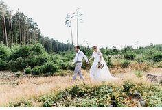 Martina und Jean Francois, Rustic-Bohemain Hochzeit von Julia & Gil Photography